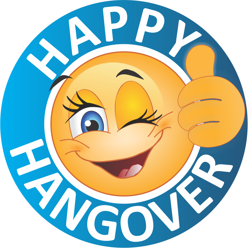 Happy Hangover